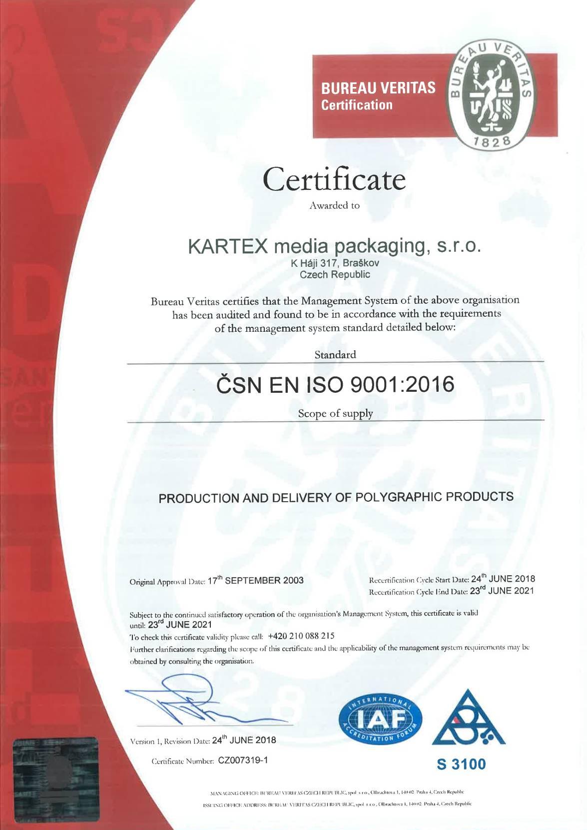 Certificate-CSN-EN